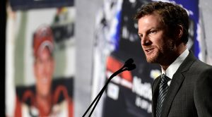 """EARNHARDT: """"I Just Wanted The Opportunity To Go Out On My Own Terms."""""""