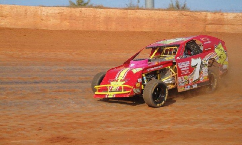 Langenstein Joins Tucker-Boat For Chili Bowl   Race Chaser Online - Page 2