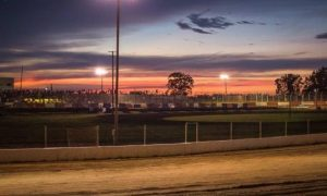 Helms Family To Operate Millstream Speedway